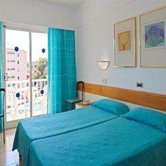 Club Hotel Cala Ratjada комната для гостей