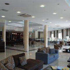 Отель Letsos Hotel Греция, Закинф - отзывы, цены и фото номеров - забронировать отель Letsos Hotel онлайн интерьер отеля