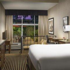 USC Hotel комната для гостей фото 4