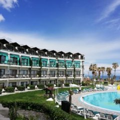 Отель Armas Labada - All Inclusive 5* Люкс с различными типами кроватей