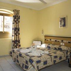 The San Anton Hotel 3* Апартаменты с различными типами кроватей
