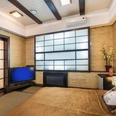 Мини-отель Фонда Улучшенные апартаменты с различными типами кроватей фото 3