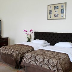 Гостиница Жорж Львов комната для гостей фото 10
