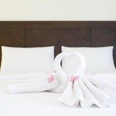 Отель Samthong Resort комната для гостей фото 2