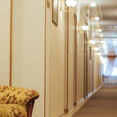Отель Волга Ульяновск спа