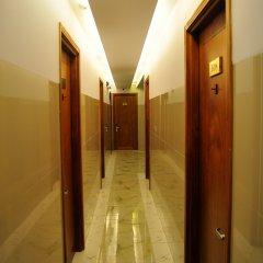 Art Deluxe Hotel Nha Trang интерьер отеля