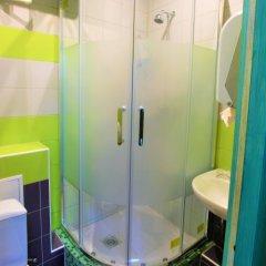 Хостел Решетников Номер с общей ванной комнатой с различными типами кроватей (общая ванная комната) фото 5