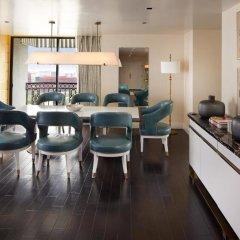 Отель London West Hollywood at Beverly Hills 5* Люкс Gate с различными типами кроватей фото 2
