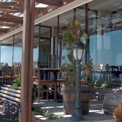 Отель Luca Helios Beach