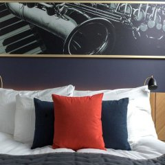 Отель Clarion Malmo Live 4* Номер Moderate фото 2
