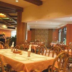 Palm Garden Hotel Паттайя питание фото 4