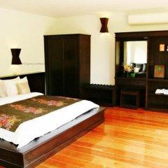 Отель Chaw Ka Cher Tropicana Lanta Resort 3* Семейный люкс с двуспальной кроватью