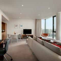 Отель DoubleTree by Hilton Hotel London - Westminster Великобритания, Лондон - 4 отзыва об отеле, цены и фото номеров - забронировать отель DoubleTree by Hilton Hotel London - Westminster онлайн комната для гостей фото 3