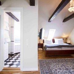 Mayfair Hotel Tunneln 4* Люкс Mini с различными типами кроватей