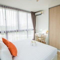 Отель Connext Residence 3* Апартаменты с разными типами кроватей