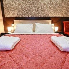 Elysium Hotel 3* Номер Комфорт с различными типами кроватей фото 16