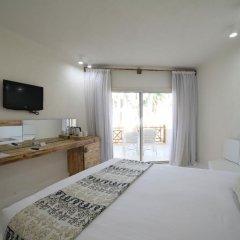 Отель Meraki Resort (Adults Only) 4* Номер Gypster с различными типами кроватей фото 2