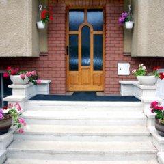 Отель Na Strani вид на фасад фото 3