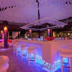 Capo Bay Hotel Протарас развлечения