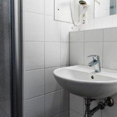 Отель a&o Copenhagen Norrebro Кровать в общем номере с двухъярусной кроватью фото 6