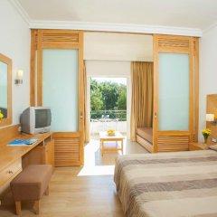 Отель Corcyra Gardens - All inclusive комната для гостей фото 2