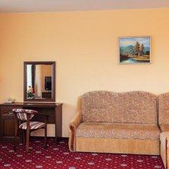 Гостиница Пансионат Золотая линия комната для гостей фото 2