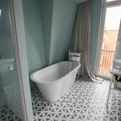 Redstone Boutique Hotel ванная