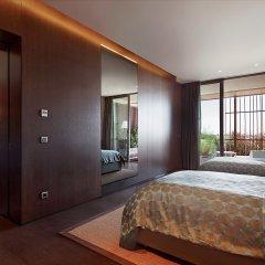 Отель Maxx Royal Kemer Resort - All Inclusive 5* Семейный люкс Royal residence с различными типами кроватей фото 3