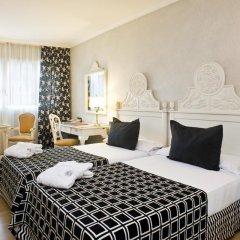 Sallés Hotel Pere IV комната для гостей фото 10