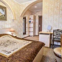 Гостиница Гостиный Дом 4* Стандартный номер с двуспальной кроватью фото 3