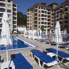 Апарт-отель Bendita Mare Золотые пески пляж фото 2