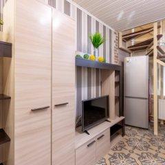 Апарт-Отель Kvart-Hotel Dream Island Апартаменты с различными типами кроватей фото 9