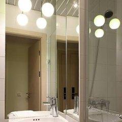 Гостиница Green Apple Отель в Санкт-Петербурге отзывы, цены и фото номеров - забронировать гостиницу Green Apple Отель онлайн Санкт-Петербург ванная фото 4