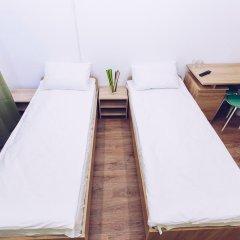 Мини-Отель Пешков комната для гостей фото 4