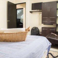Отель Only 4 You Мексика, Канкун - отзывы, цены и фото номеров - забронировать отель Only 4 You онлайн комната для гостей фото 9
