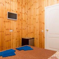 Гостиница Guest House Nika Люкс с различными типами кроватей фото 15