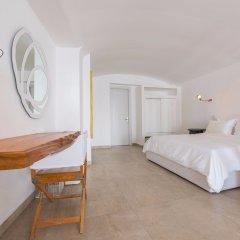 Отель Santorini Secret Suites & Spa 5* Люкс Absolute с различными типами кроватей фото 4
