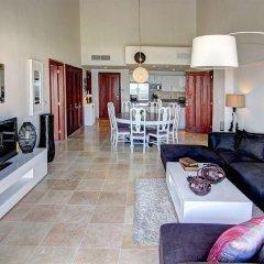 Отель Пунта Пальмера Доминикана, Пунта Кана - отзывы, цены и фото номеров - забронировать отель Пунта Пальмера онлайн комната для гостей фото 4