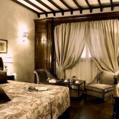 Grand Hotel Baglioni 4* Полулюкс с различными типами кроватей фото 3