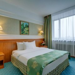 Гостиница Бородино 4* Номер Бизнес с различными типами кроватей фото 7