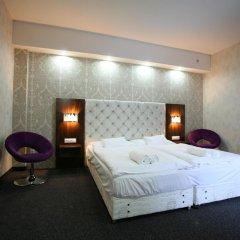 Отель Bástya Wellness Hotel Венгрия, Силвашварад - 2 отзыва об отеле, цены и фото номеров - забронировать отель Bástya Wellness Hotel онлайн комната для гостей фото 7