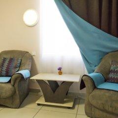 Гостиница Чайка Номер Комфорт с различными типами кроватей фото 19