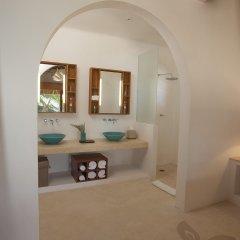 Отель Mahekal Beach Resort 4* Пентхаус с разными типами кроватей фото 11