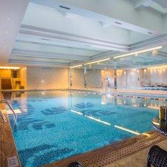 Xing Hai International Hotel бассейн