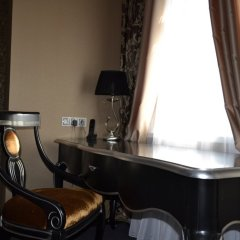 Апартаменты Монами удобства в номере фото 2