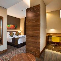 Отель Holiday Inn Istanbul - Kadikoy комната для гостей фото 3
