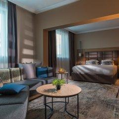 Best Western Plus hotel Expo 4* Представительский люкс с различными типами кроватей