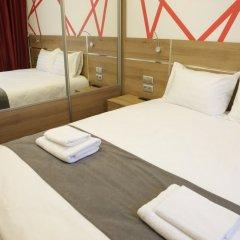Мини-Отель Канна Номер Делюкс с различными типами кроватей