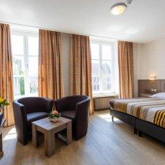 Europ Hotel 3* Улучшенный номер с различными типами кроватей фото 2