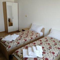 Мини-Отель Берег Анапы Апартаменты с разными типами кроватей фото 2
